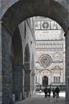 Bergamo Palast