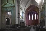 Cathèdrale Saint-Sauveur
