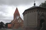Rerik, Johanneskirche