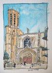 Altstadt, Saint-Sauveur