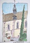 Zisterzienserinnenkloster Lichtenthal