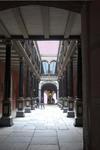 Passage im Rathaus